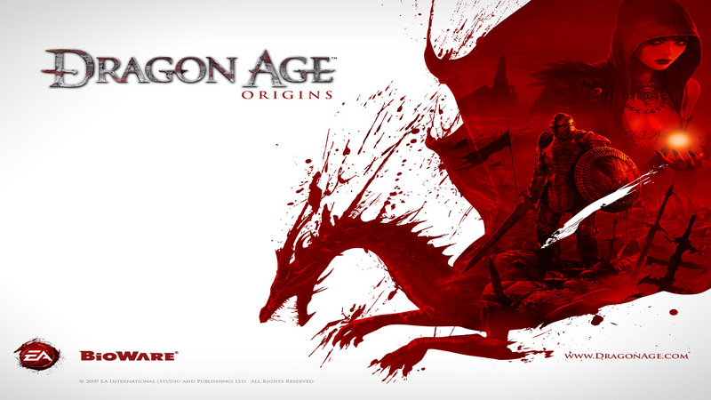 Dragon Age - soundtrack (Darkspawn In The Wilds)