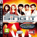 Disney Sing It: Pop Hits (PS3) kody
