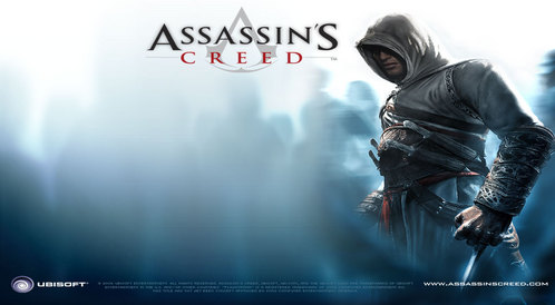 Kody do Assassin's Creed (PS3)