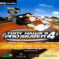 Tony Hawk's Pro Skater 4 (PC) kody