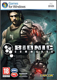 Bionic Commando (2009) – trainer