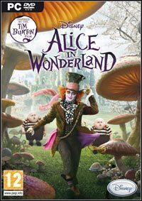 Alicja w Krainie Czarów - trailer