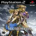 Valkyrie Profile 2: Silmeria (PS2) kody