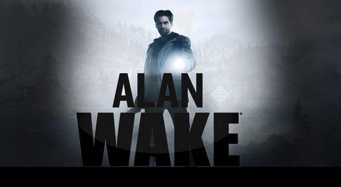 Alan Wake tylko na Xboxa!