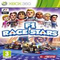 F1 Race Stars (X360) kody