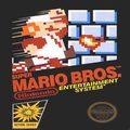 Super Mario Bros. (NES) kody