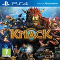 Knack (PS4) kody