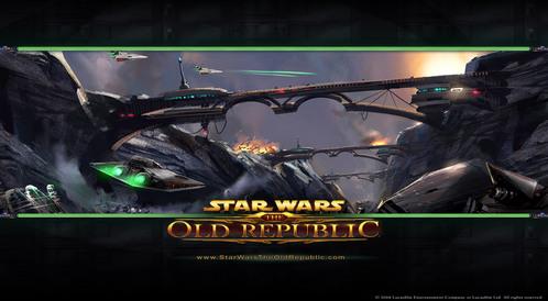 Old Republic najdroższą grą w historii?