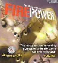 FirePower for Microsoft Combat Flight Simulator 3 (PC; 2004) - Zwiastun