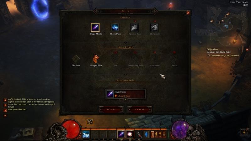 Parę zmian w Diablo III