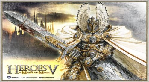 Kody do Heroes of Might and Magic V (PC)