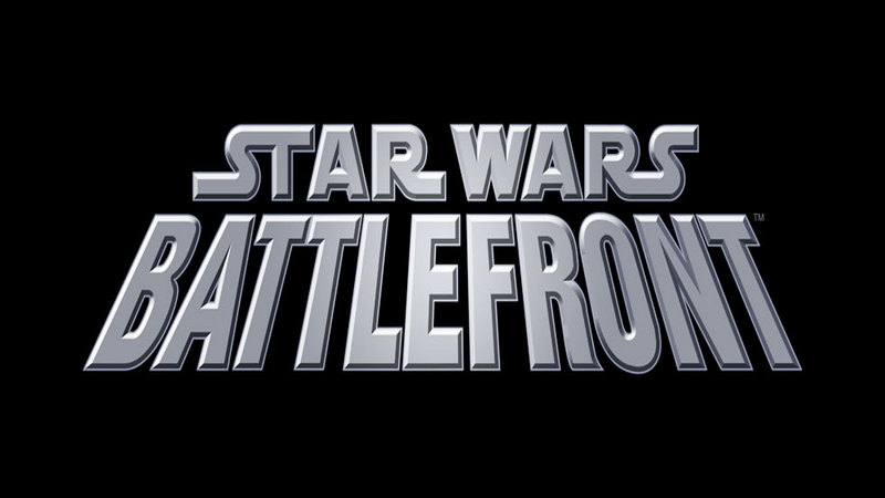 Star Wars: Battlefront (2004) - Zwiastun I