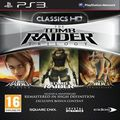 Tomb Raider Trilogy (PS3) kody