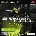 Tom Clancy's Splinter Cell (PS2) kody