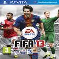 FIFA 13 (PSV) kody