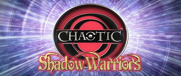 Chaotic: Shadow Warriors - trailer