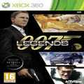 007 Legends (X360) kody