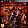 Dead or Alive 5 (PS3) kody