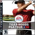 Tiger Woods PGA Tour 08 (PS3) kody