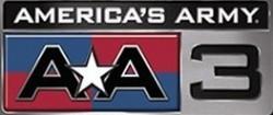 America's Army 3 - Zwiastun