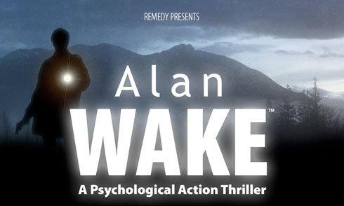 Alan Wake (2009) - Zwiastun gry z tragów E3 2006
