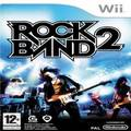 Rock Band 2 (Wii) kody