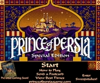 Prince Of Persia: Special Edition