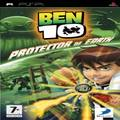 Ben 10: Protector of Earth (PSP) kody