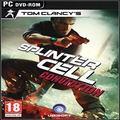 Tom Clancy's Splinter Cell: Conviction (PC) kody