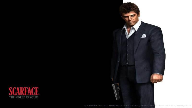 Kody do Scarface: Człowiek z Blizną (PC)