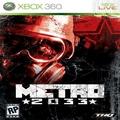 Metro 2033: The Last Refuge (Xbox 360) kody