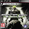 Tom Clancy's Splinter Cell: Blacklist (PS3) kody
