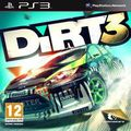 Dirt 3 (PS3) kody