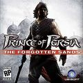 Prince of Persia: The Forgotten Sands (NitendoDS) kody