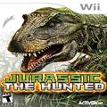 Jurassic: The Hunted (Wii) kody