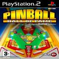 Pinball Hall of Fame: The Gottlieb Collection (PS2) kody