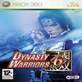 Dynasty Warriors 6 (Xbox 360) kody