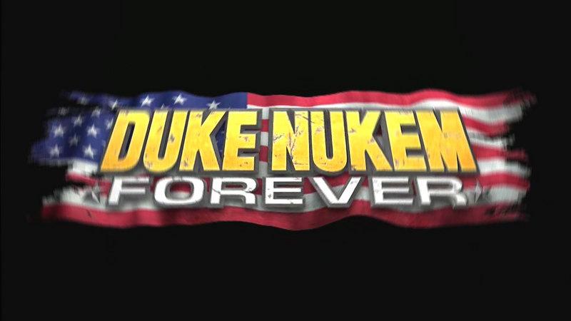 Duke Nukem Forever - 2008 Teaser