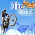 Bikemania on Ice