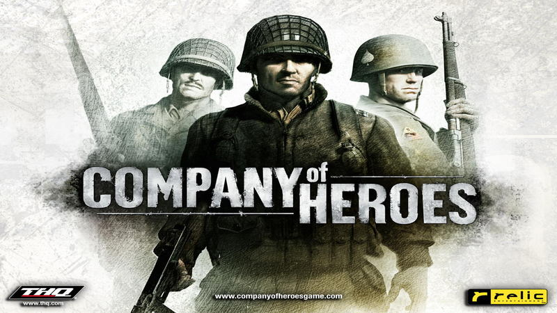 Kody do Company of Heroes: Kompania Braci (PC)
