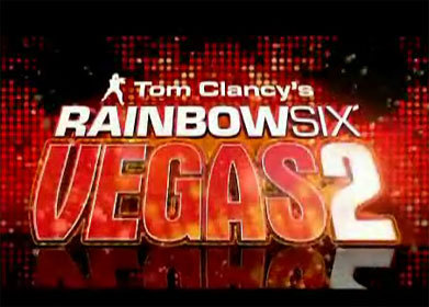 Tom Clancy's Rainbow Six Vegas 2 (2008) - Zwiastun