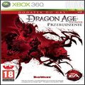 Dragon Age Origins - Awakening (Xbox 360) kody