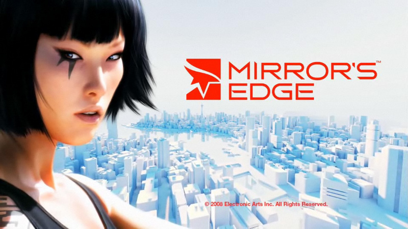 Mirror's Edge - v.1.01 PLUS 7 TRAINER (PC)