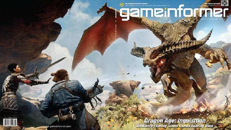 Dragon Age: Inquistion – pierwsze szczegóły