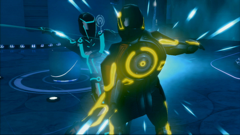 Tron: Evolution - Move i PS3