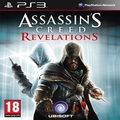 Assassin's Creed: Revelations (PS3) kody
