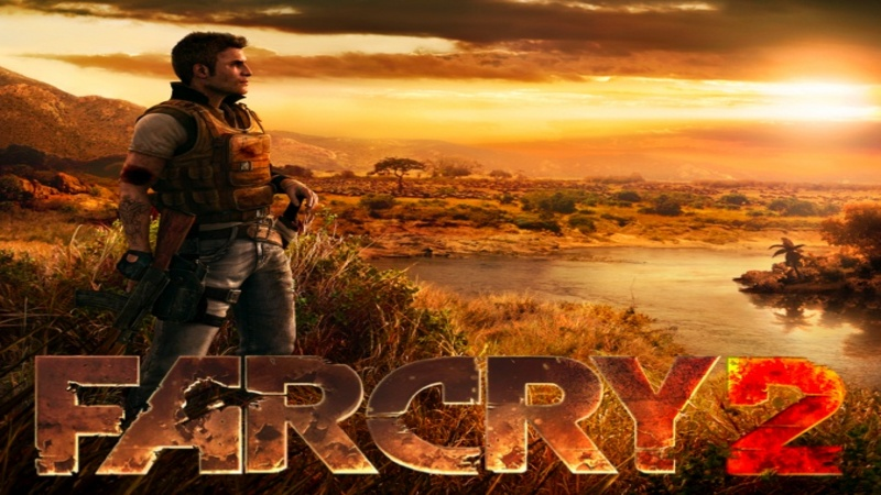 Far Cry 2 - V1.02 Plus 12 Trainer (PC)