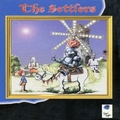 The Settlers - pełna wersja (Amiga ROM)