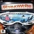 Shaun White Snowboarding (PSP) kody