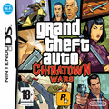 Grand Theft Auto: Chinatown Wars (NitendoDS) kody